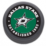 Dallas Stars, Established 1993 Commemorative NHL Puck